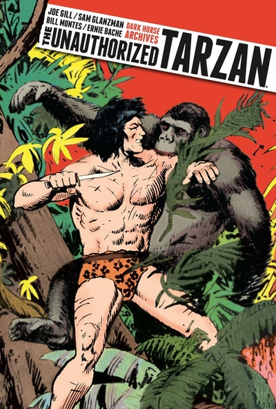 The Unauthorized Tarzan