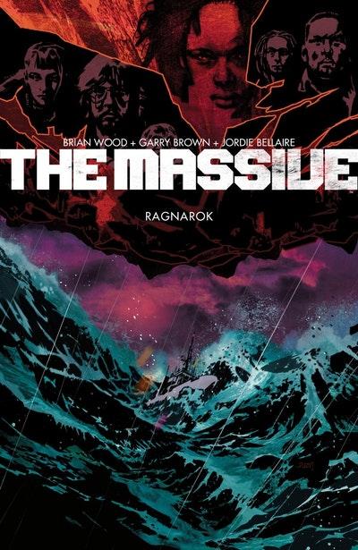 The Massive Volume 5