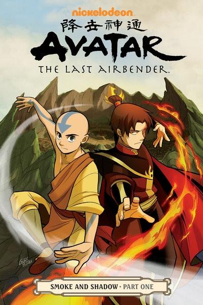 Avatar By Gene Luen Yang Penguin Books Australia