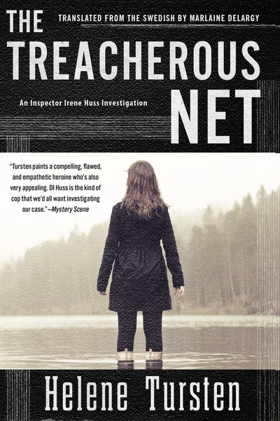 The Treacherous Net