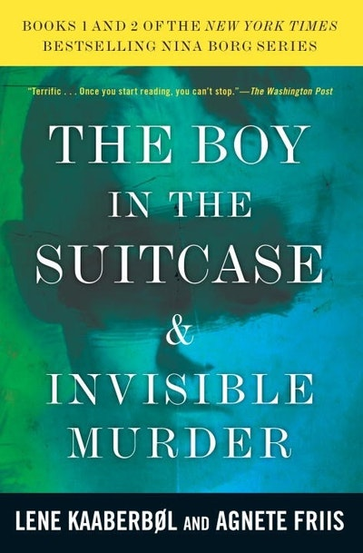 The Boy In The Suitcase & Invisible Murder