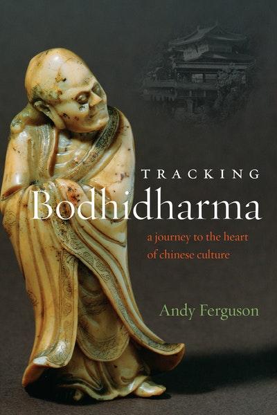 Tracking Bodhidharma