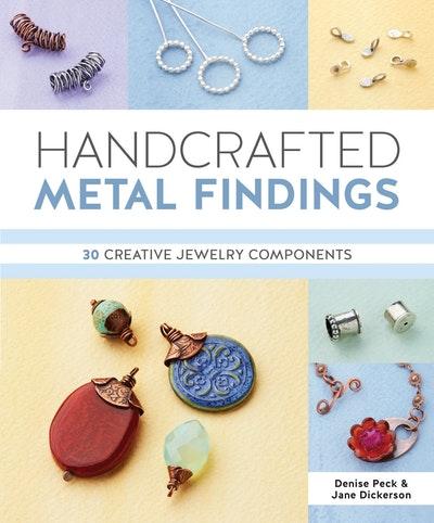Handcrafted Metal Findings