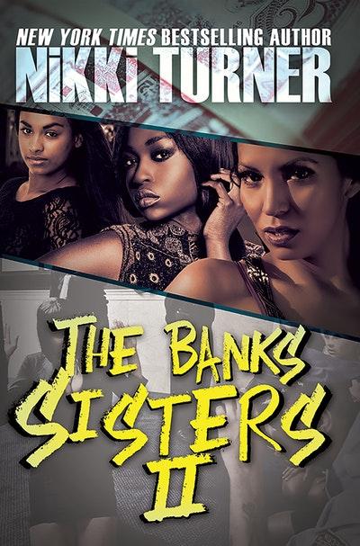 Banks Sisters 2