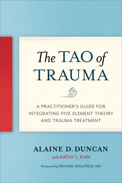 Tao Of Trauma
