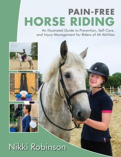 Pain-Free Horse Riding