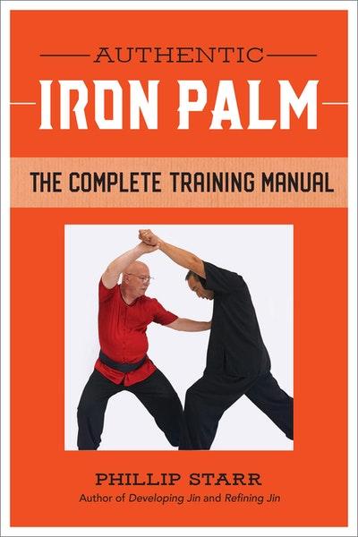 Authentic Iron Palm