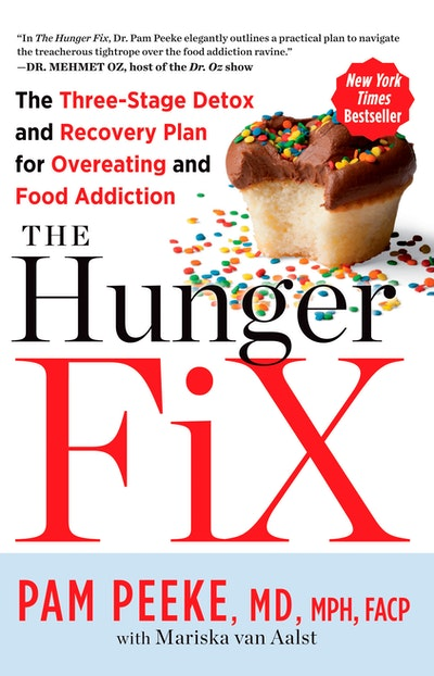 The Hunger Fix