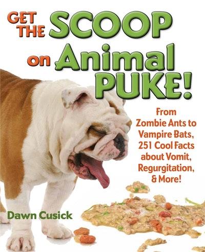 Get The Scoop On Animal Puke