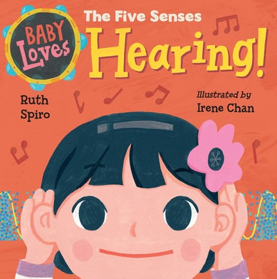 Baby Loves the Five Senses