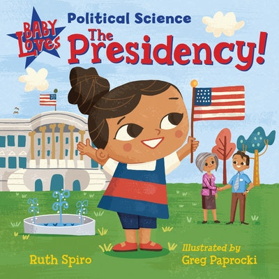 Baby Loves Political Science
