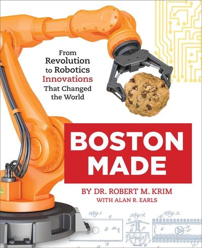 Boston Made