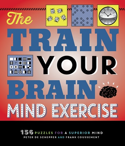 The Train Your Brain Mind Exercise