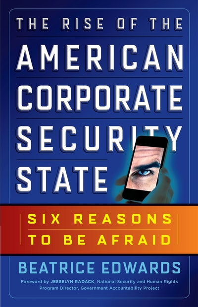 The Rise Of The American Corporate Security State