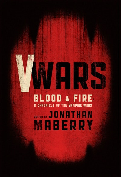V-Wars Blood And Fire