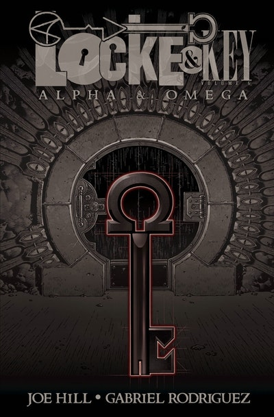Locke & Key, Vol. 6 Alpha & Omega