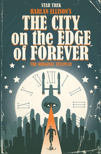 Star Trek The City On The Edge Of Forever