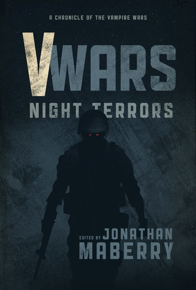 V-Wars Night Terrors