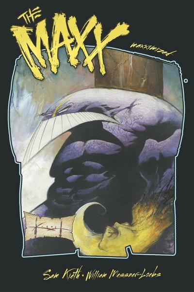 The Maxx Maxximized Volume 4