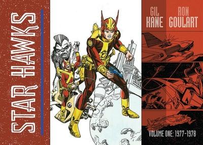 Star Hawks, Vol. 1 1977-1978
