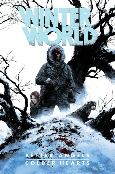 Winterworld Better Angels, Colder Hearts
