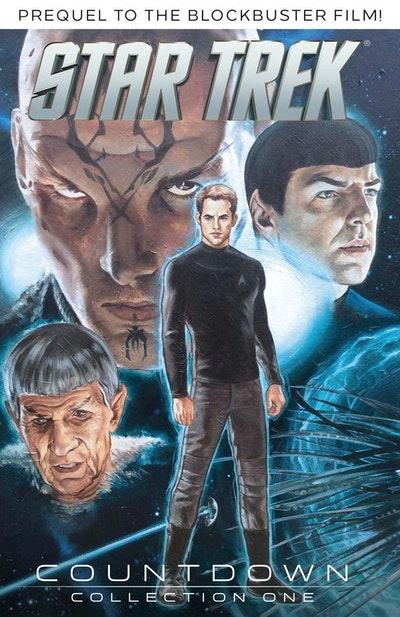 Star Trek Countdown Collection Volume 1