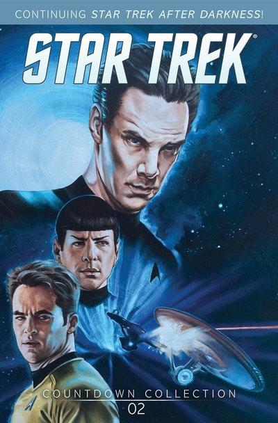 Star Trek Countdown Collection Volume 2