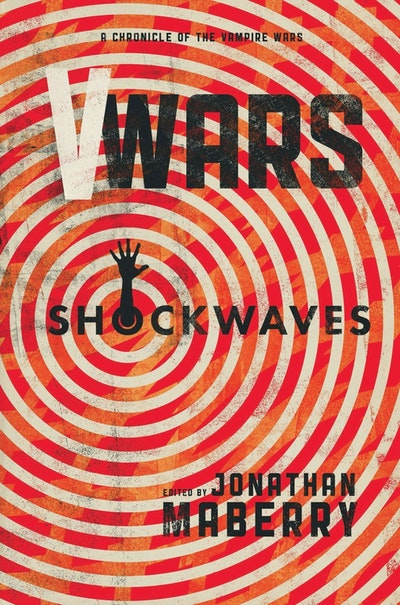 V-Wars Shockwaves