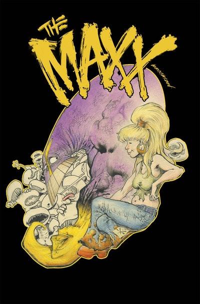 The Maxx Maxximized Volume 6