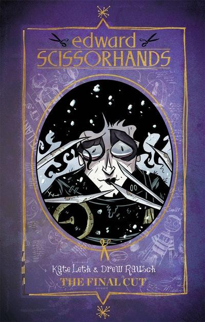 Edward Scissorhands The Final Cut