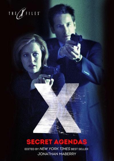 X-Files Secret Agendas