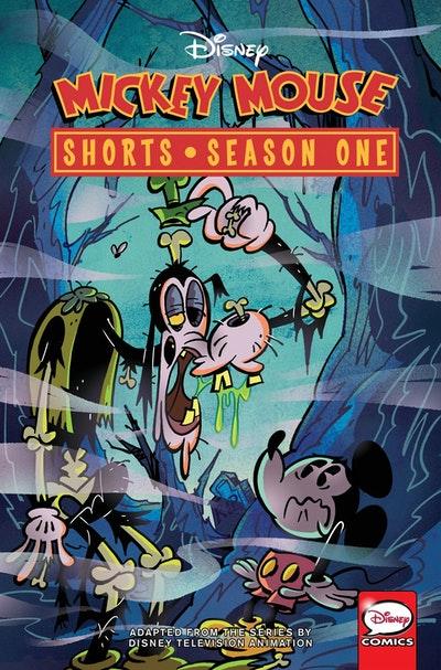 Mickey Mouse Shorts, Season One