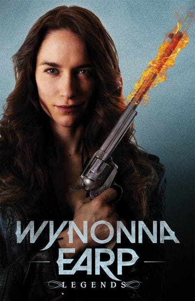 Wynonna Earp, Vol. 2 Legends