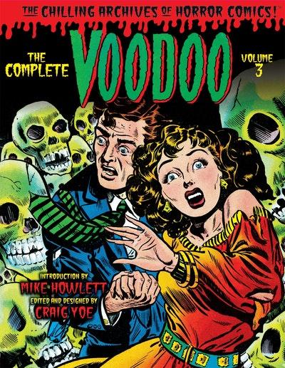 The Complete Voodoo Volume 3