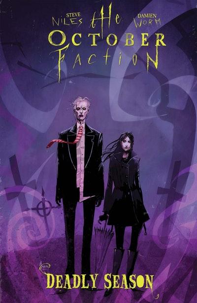 The October Faction, Vol. 4 Deadly Season