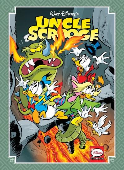 Uncle Scrooge Timeless Tales, Vol. 3