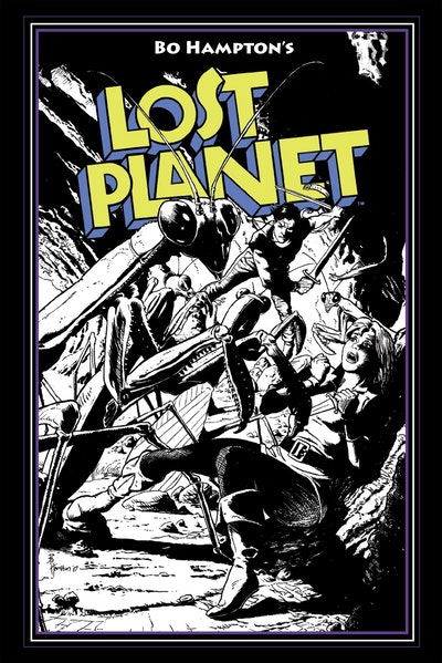 Lost Planet