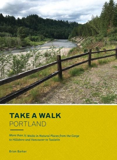 Take A Walk Portland