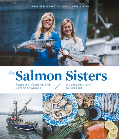 The Salmon Sisters