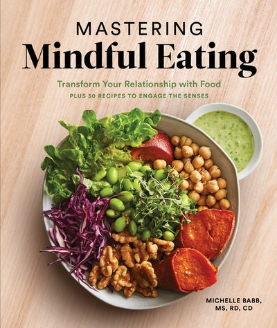 Mastering Mindful Eating