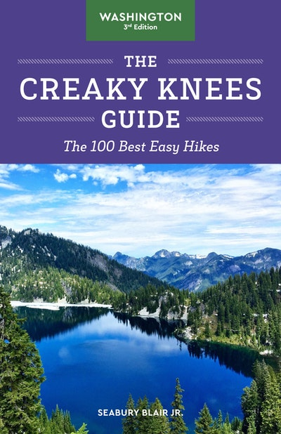 The Creaky Knees Guide Washington, 3rd Edition