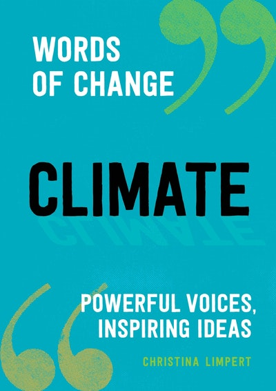 Climate (Words of Change series)