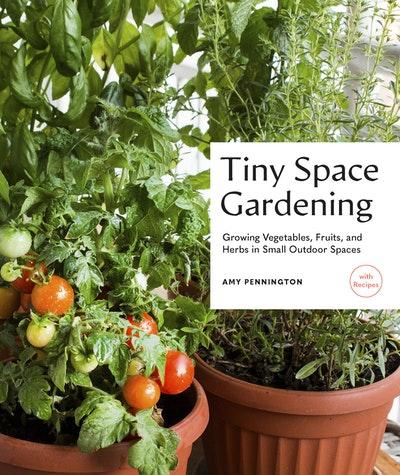 Tiny Space Gardening