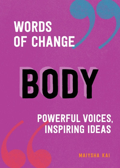 Body (Words of Change series)