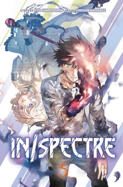 In/Spectre 5