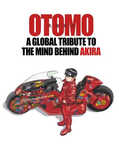 OTOMO A Global Tribute to the Mind Behind Akira