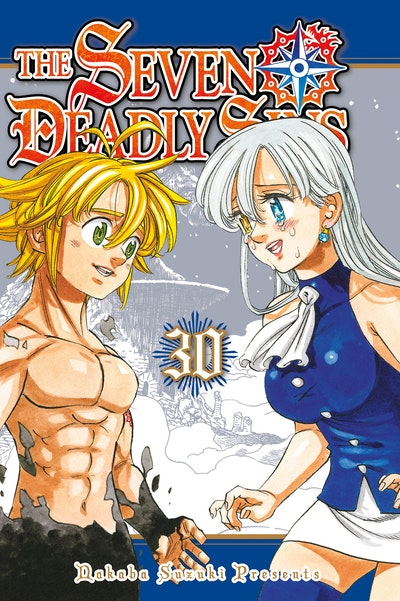 The Seven Deadly Sins 30