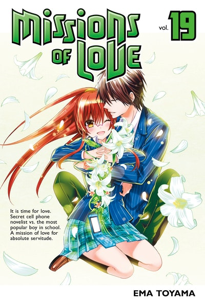 Missions of Love 19