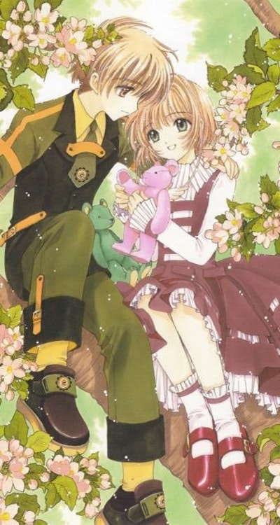 Cardcaptor Sakura Collector's Edition 5