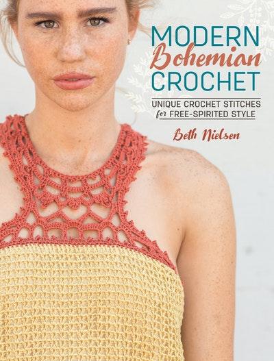 Modern Bohemian Crochet